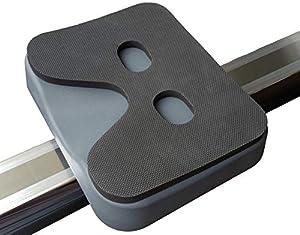 Fitnessrudern │Komfortables Sitzkissen für Concept2 Indoor Rowing Rudergerät...