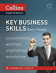 Collins Key Business Skills (Collins Business Skills and Communication)