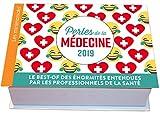Minimaniak Perles de la médecine 2019