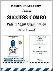 Success Combo: Patent Agent Examination