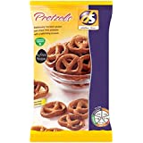 Bretzels ds sans gluten (60g) - Paquet de 2