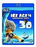 Ice Age 4 - Voll verschoben [3Blu-Ray] (IMPORT) (Keine deutsche Version)