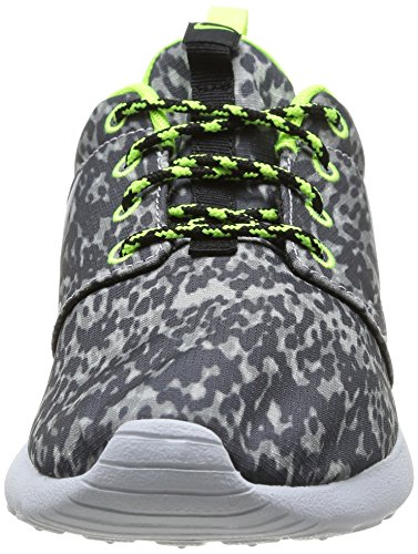 Grey femme Chaussures Cool Roshe 070 Wolf Volt Gris running de Black Run Grey Nike qEX8anCfE