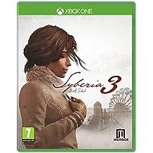 Syberia 3 (Xbox One) [importación inglesa]