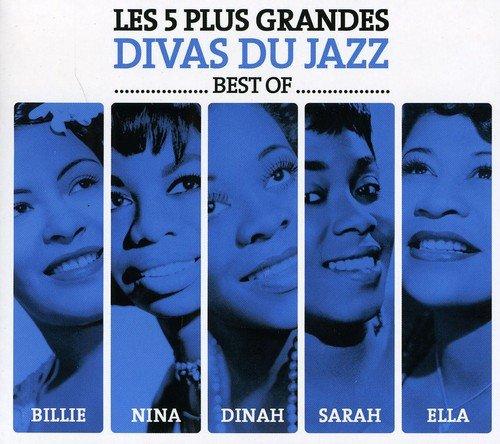 les-5-plus-grandes-divas-du-jazz