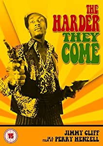 The Harder They Come [DVD]