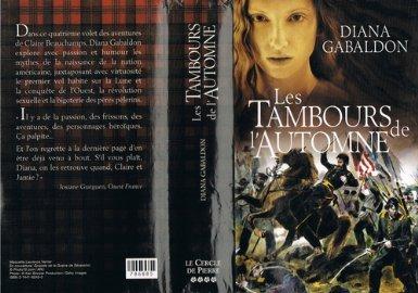 Cercle De Pierre Tome 4 Les Tambours De L Automne [Pdf/ePub] eBook
