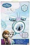 Eiskönigin Trommelset Schlagzeug Kinderschlagzeug Disney frozen Anna Elsa 310533
