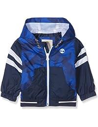 Timberland Baby Boys' Blouson a capuche Jacket