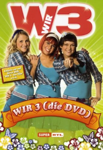Wir 3 (Die DVD)
