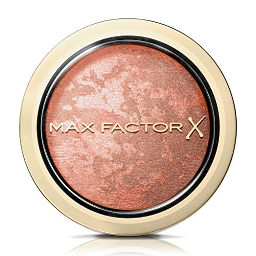 Max Factor Creme Puff Blush Colorete Tono 10 Nude
