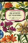 Plantes et fleurs d'appartement par Nicolaisen