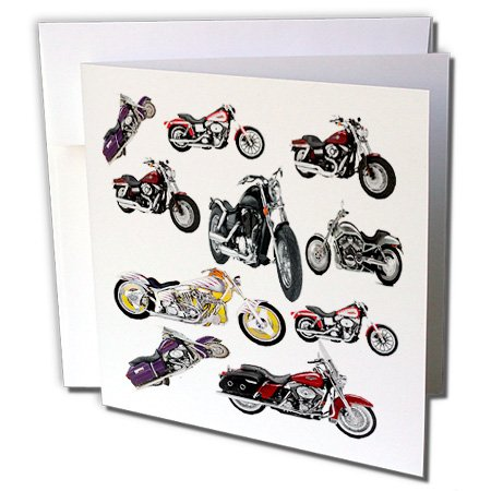 otiv Harley-Davidson & No. 174 gc_5730_1 Motorräder ()