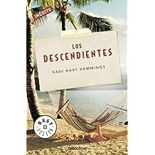 Los Descendientes (Spanish Edition) by Kaui Hart Hemmings (2011-10-04)