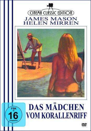 Das Mädchen vom Korallenriff - James Mason und Helen Mirren *Cinema Classic Edition*