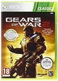 Microsoft Gears of War 2, Xbox 360, ENG