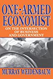 One-armed Economist: On the Intersection of Business and Government