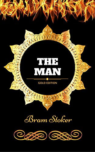 the-man-by-bram-stoker-illustrated-english-edition