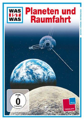 Was ist was TV - Planeten und Raumfahrt