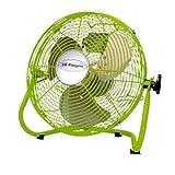 Orbegozo PW 1530 Ventilador industrial, 50 W, Verde