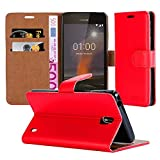 MAA Case For Nokia 1 Plus Case (5.45 Inch 2019 Version)