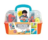 Small World Living Toys Little Handyman's Tool Box