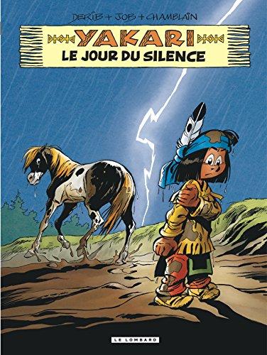Yakari, Tome 39 : Le jour du silence par From Les Editions du Lombard