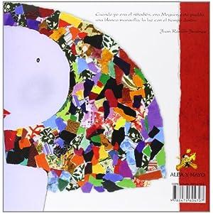 Juan Ramón Jiménez para niños y niñas... y otros seres curiosos (Biblioteca Alba y Mayo Color)