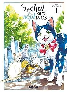 Le chat aux sept vies Edition simple Tome 1