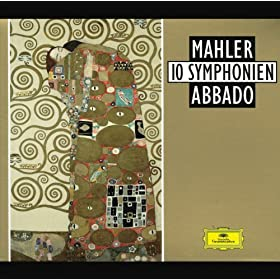 Mahler: 10 Symphonies (12 CD's)