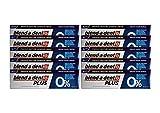 10x blend-a-dent PLUS Premium Haftcreme natürliches Mundgefühl 0% 40g