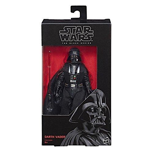 Star Wars Black Series Darth Vader # 43EP815,2cm Action Figur
