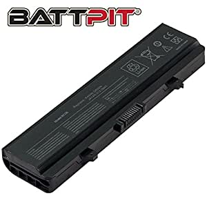 Battpit Batterie d'ordinateur Portable de Remplacement pour Dell K450N (4400mah / 48wh)