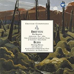 War Requiem, Op.66: V. Agnus Dei
