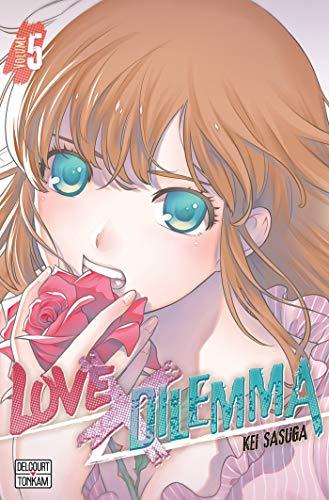 Love X Dilemma T05