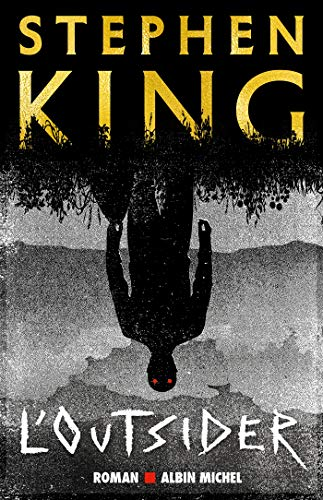 L'Outsider (A.M.THRIL.POLAR) par Stephen King