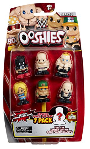 ooshies-75921-wwe-wave-1-toy-pack-of-7