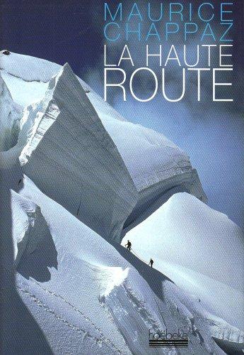 La haute route : Suivi de Journal des 4000