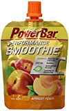 Powerbar Energy Product Performance Smoothie 90g x 16 Gele Aprikose Pfirsich,22566500 by Powerbar