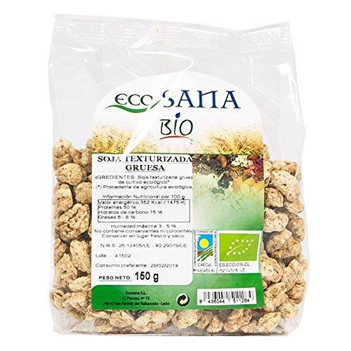 EcoSana - Soja Texturizada (Soy) - 150g