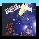 Live On Kxlu by Street Walkin' Cheetahs