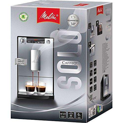 Melitta – Caffeo Solo - 7