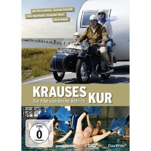 Krause's Cure ( Krauses Kur )