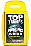 Top Trumps The Wonders of the World (Includes Bonus Game Treasure Hunt)