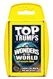 Top Trumps 000926 Wonders of The World Card Game