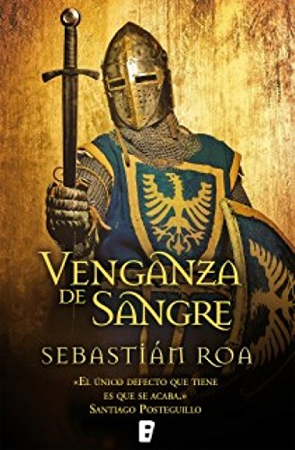 Venganza de sangre (Spanish Edition)