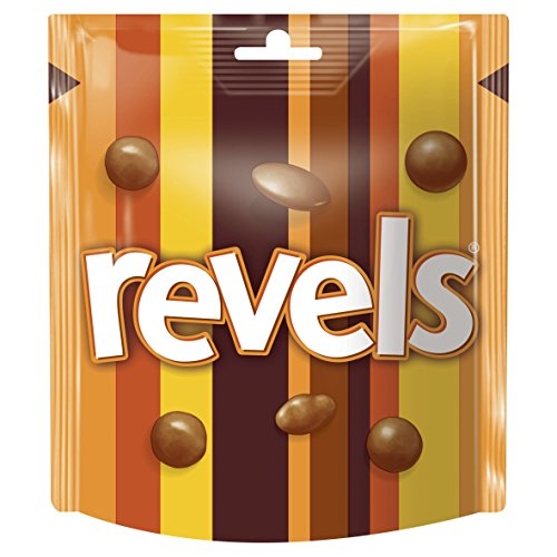 Revels Chocolate Pouch, 101 g