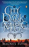 City of Dark Magic: A Novel (City of Dark Magic Series, Band 1)