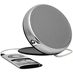 Philips SBA1700/37 MP3 Portable Speaker SBA1700 Universal (Grey)