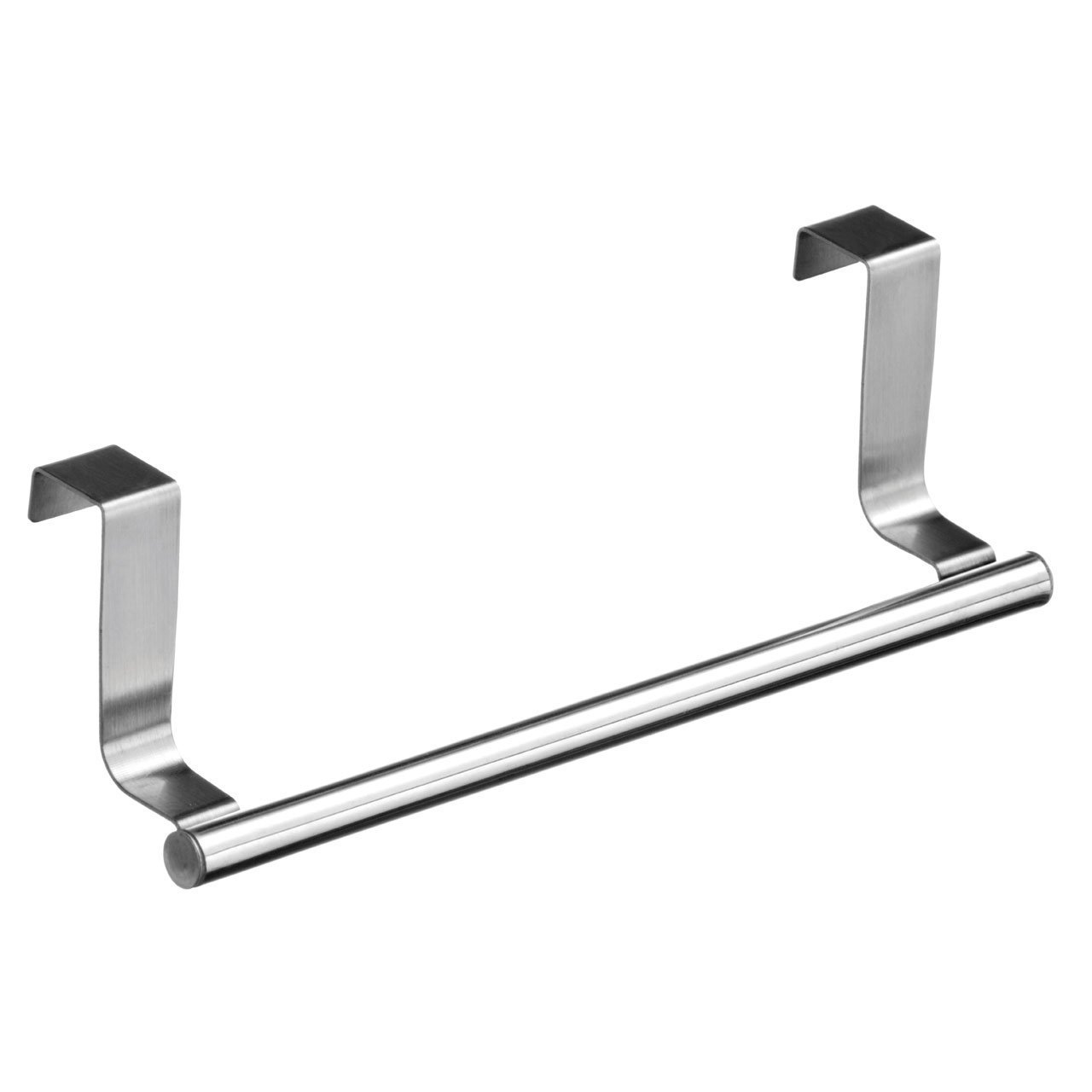 Over Kitchen Cabinet Door Tea Hand Towel Rail Holder Hanger ...